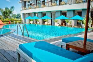 THE 101 Hotel Bogor - 10