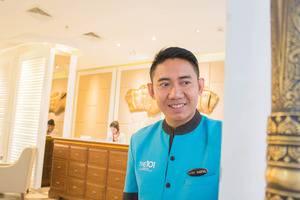 THE 101 Hotel Bogor - 23