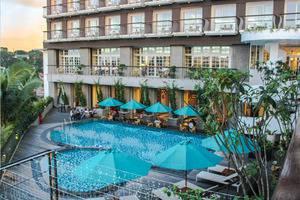 THE 101 Hotel Bogor - 27