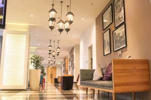 THE 101 Hotel Bogor - 37