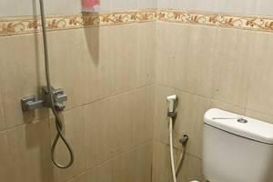Grand Raggea Hotel Malang - Bathroom Standart+