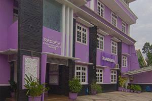 Raggea Malang - Front