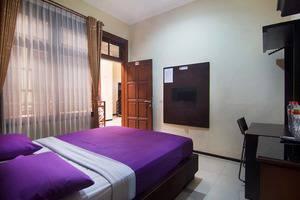 Raggea Malang - Kamar standart dengan fasilitas minimum, dan tidak dapat ditambahkan ekstra bed