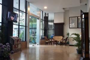 Queen City Hotel Banjarmasin - LOBI/RUANG SANTAI  HOTEL