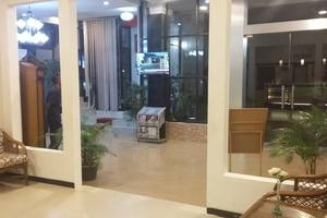 Queen City Hotel Banjarmasin - LOBI HOTEL
