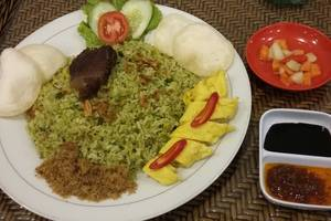 Queen City Hotel Banjarmasin - MENU MAKAN RESTAURANT / ROOM SERVICE