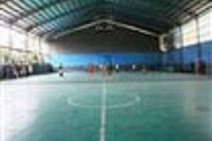Orange Home Bandung - Futsal