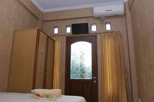 Orange Home Bandung -