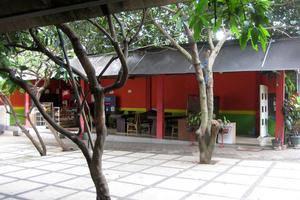 Orange Home Bandung - Eksterior
