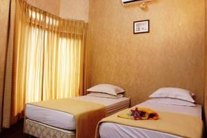 Orange Home Bandung - room