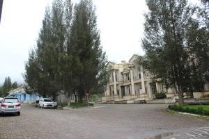 Villa Berastagi Highland Berastagi - suasana villa