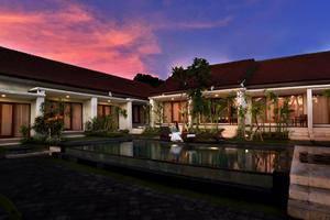 Tinggal Standard Raya Batu Bidak Kerobokan Bali - eksterior