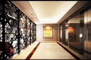 Hotel Margo Depok - Interior
