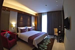 Hotel Margo Depok - Kamar Deluxe