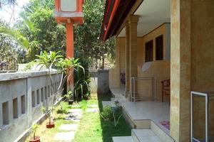 Swara Homestay Bali - Eksterior