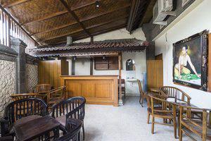 RedDoorz @Denpasar Sanur Bali - Interior