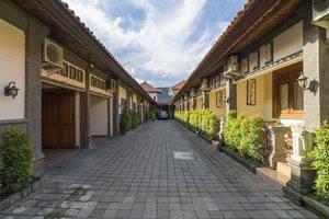 RedDoorz @Denpasar Sanur Bali - Eksterior