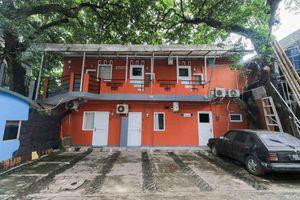 Sabar 22 Mansion
