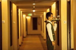 Grand Central Hotel Pekanbaru - Layanan Kamar