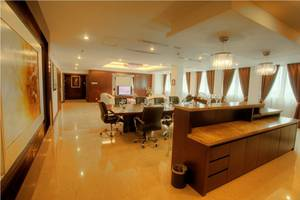 Grand Central Hotel Pekanbaru - Presidential Suite