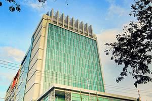 Grand Central Hotel Pekanbaru - HOTEL