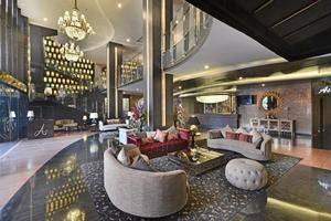 Amaroossa  Grande Bekasi - Lobby/Lounge
