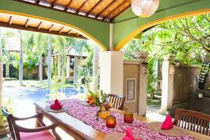 Pazzo Bali Bungalow Bali - (24/Feb/2014)