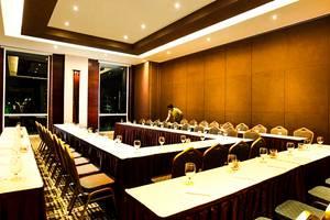 Hotel Santika TMII Jakarta -