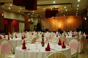Hotel Sahid Montana Malang - Ruang serba guna