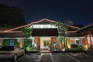 Hotel Sahid Montana Malang - Appereance1