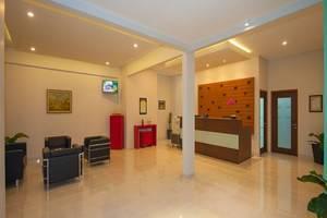 D Agape Residence Bogor - Lobi