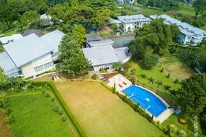 D Agape Residence Bogor - view up