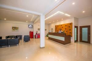 D Agape Residence Bogor - lobby