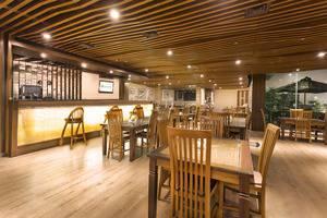 LYNT Hotel  Jakarta - 19