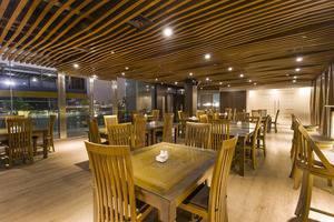 LYNT Hotel  Jakarta - 21