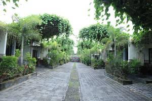 RedDoorz Near By Pass Sanur Bali - Eksterior