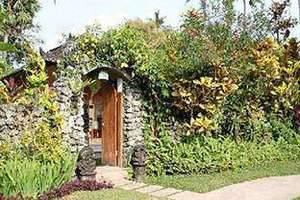 Sari Sanur Resort Bali - Tampak luar