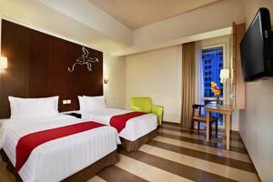 Atria Hotel Gading Serpong South Tangerang - Superior Twin