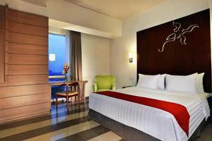 Atria Hotel Gading Serpong South Tangerang - superior double