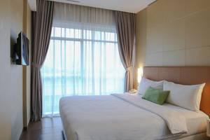 Hotel 88 Tendean - Kamar Deluxe