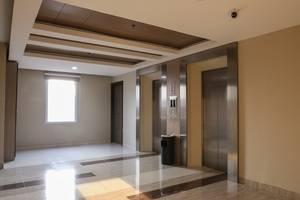 Hotel 88 Tendean - Coridor