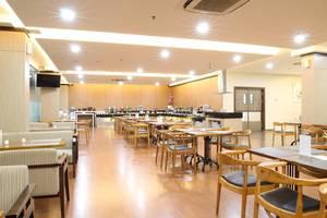 Hotel 88 Tendean - Restoran