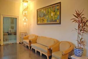 Padmaloka Hotel Tarakan - Interior