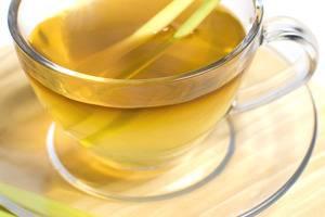 Guest House and Salon Spa Fora Lingkar Selatan Bandung - Lemongrass Tea