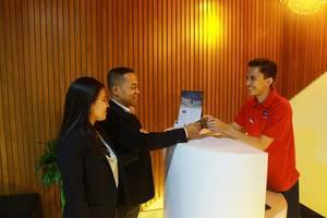 Kyriad Hotel Fatmawati Jakarta Jakarta - Lobby