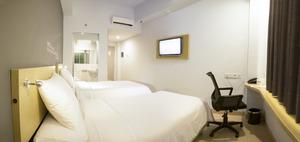 Kyriad Hotel Fatmawati Jakarta Jakarta - Deluxe_2