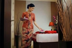 Atria Hotel Magelang - Perawatan spa