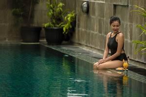 Atria Hotel Magelang - Swimming_Pool
