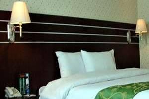 Hotel Grand Antares Medan - Eksekutif