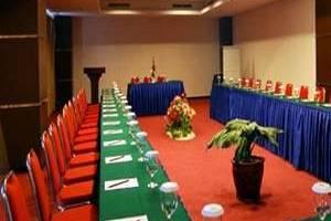 Hotel Grand Antares Medan -